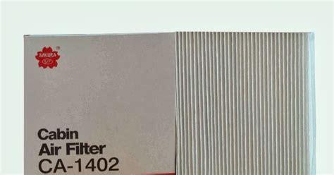 Filter Udara Untuk Suzuki Apv cabin air filter filter ac suzuki apv grand max