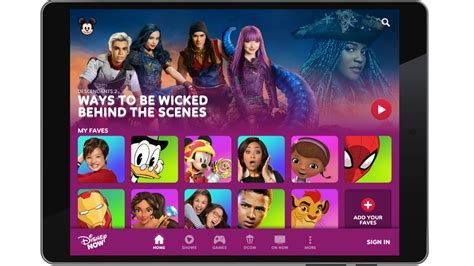 disney replay on the disney channel is now on the air with disney unifies kids cable channels in disneynow app