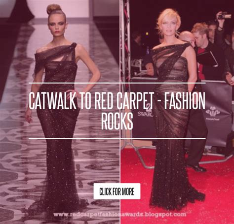 Catwalk To Carpet Rock by Catwalk To Carpet Fashion Rocks