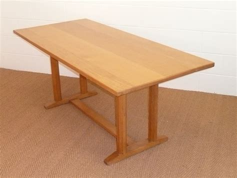 School Dining Tables Gordon Cotswold School Dining Table Antiques Atlas