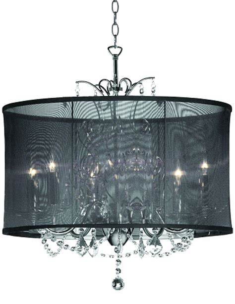 Lite Source Ls 19528pink Sofie by Chandelier Page 123
