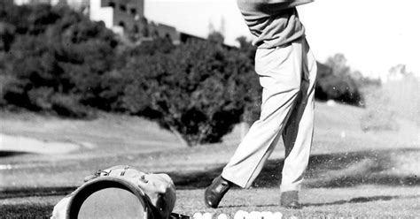 hogan swing secrets the ben hogan collection the legacy and history swing