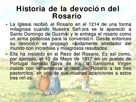 libro la devocion de la octubre mes del rosario y las misiones