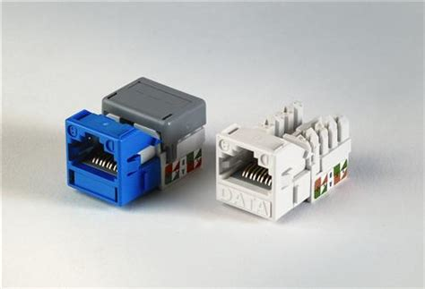 Ls Cable Modular Patch Cord Plate Dan Accessories systimax utp cable accessories global network informatika