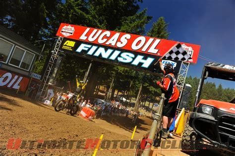 ama motocross history motocross washougal bull report