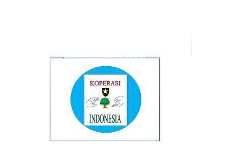 tutorial membuat logo koperasi rimanda nursari ini adalah tugas dari dosen ekonomi