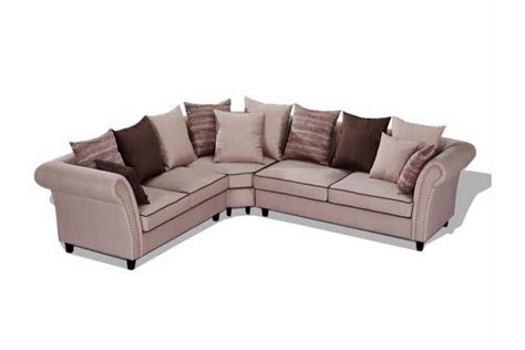 Fabric Corner Sofa With Recliner by Fabric Corner Sectional Recliner Sofa Design With Wood