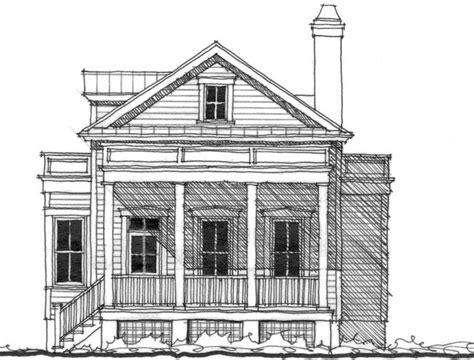 allison ramsey architects floorplan   verdier
