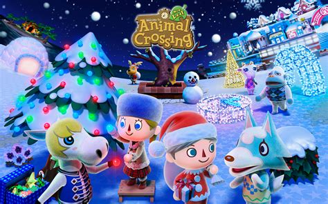 animal crossing animal crossing new leaf animal crossing wallpaper 34657479 fanpop