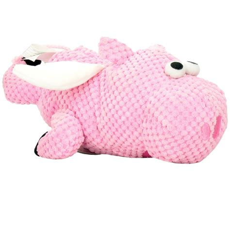 flying with a large godog checkers flying pig with chew guard large healthypets