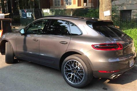 porsche macan agate macan s agate rennlist porsche discussion forums
