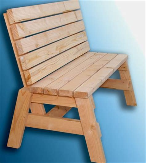 2x4 bench seat plans how to build a comfortable 2x4 bench and side table wood