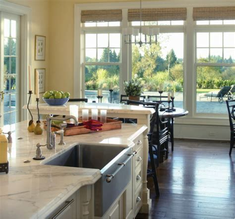 BLANCO featured in beautiful kitchens on HOUZZ   Blanco by