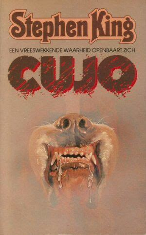 Stephen King Cujo 1 17 best images about stephen king boeken en series on the stand ps and