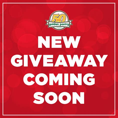 Golden Pantry Careers by Giveaway 171 Golden Pantry Food Stores