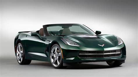 corvette stingray green 2014 corvette stingray premiere edition convertible