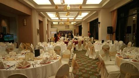 Wedding Anniversary Dinner Jakarta by Wedding Anniversary Picture Of Pearl Restaurant