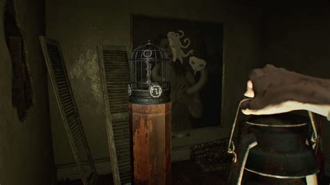 Bedroom Dlc Lock Resident Evil 7 Banned Footage Vol 1 Bedroom