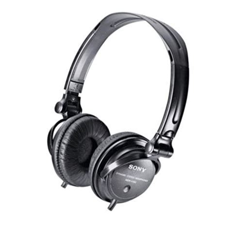 best dj headphones 150 buy sony mdr v150 headphones with dj reversible earcups