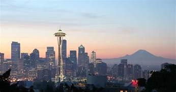 Of Seattle Seattle