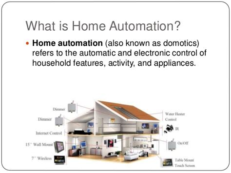 home automation and security system 28 images automate