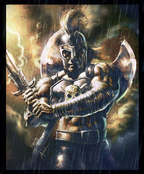 god wiki ares mars god of war gods and goddesses