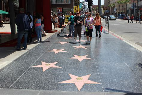 best hollywood star locations 5 best los angeles tourist attractions that you should