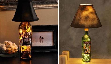 modern ideas  recycle glass bottles  interior