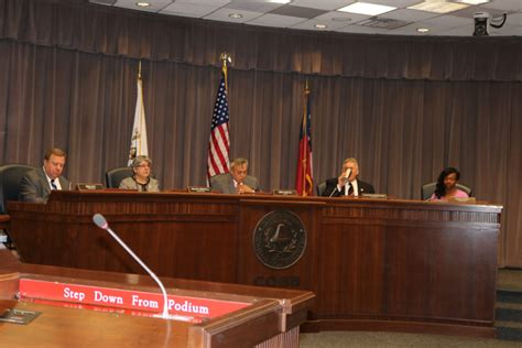 Cobb County Property Tax Records Cobb County Announces Details Of Property Tax Increase Cobb County Courier