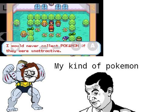 Gaaaaaay Meme - gay machoke from pokemon images pokemon images