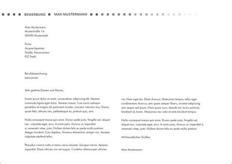 Anschreiben Bewerbung Muster 2015 Bewerbungsunterlagen Anschreiben Lebenslauf Beispiel