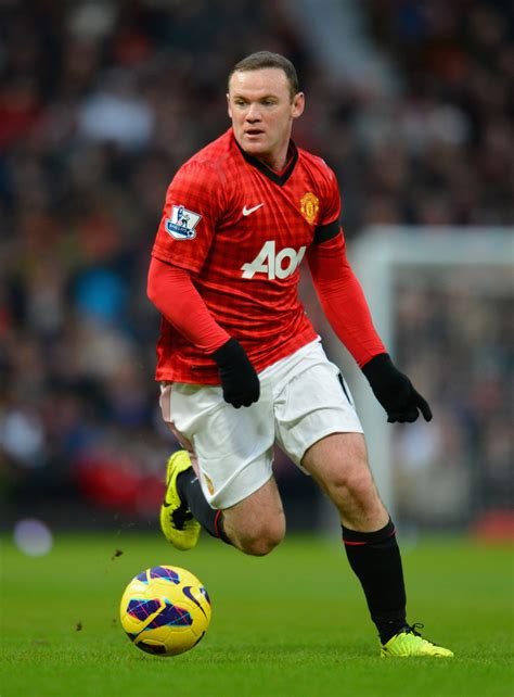 manchester united wayne rooney gm38 wayne rooney photos photos manchester united v everton