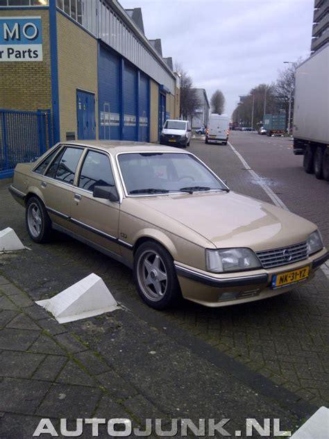 opel senator 2016 opel senator 3 0 foto s 187 autojunk nl 159931