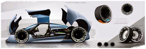 Porsche Internship by Porsche Lmp Internship Project By Hoch
