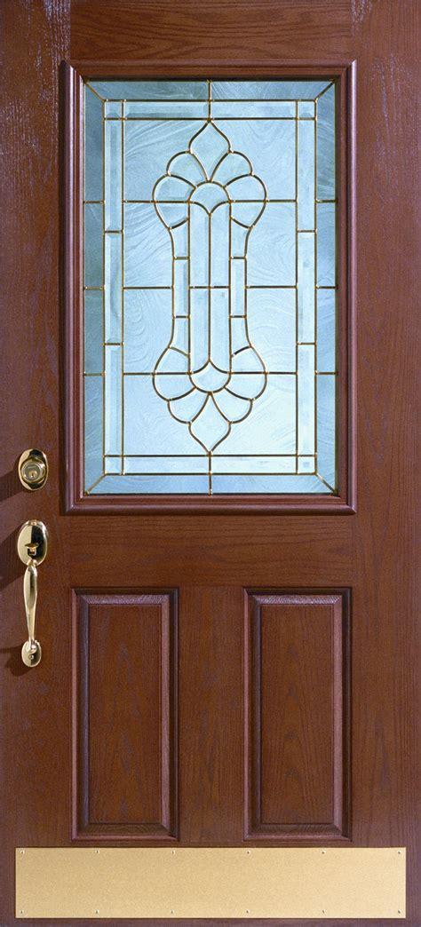 Exterior Doors by Discount Exterior Doors Fiberglass Entry Doors Amp Storm