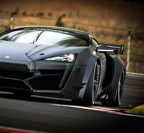 w motors lykan hypersport w motors lykan hypersport 740hp for 3 4 million vehicles