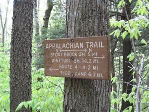 how to section hike the appalachian trail section hikers