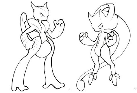 pokemon coloring pages mega mewtwo items similar to pokemon coloring book pages mega mewtwo x