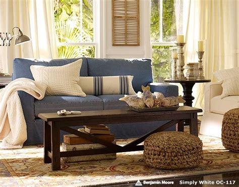 25 best ideas about denim sofa on grey