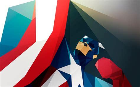 captain america laptop wallpaper wallpaper captain america cartoon artwork hd movies 3537
