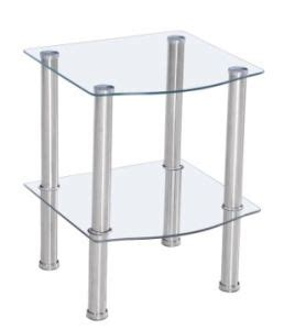small glass accent table glass tables small glass table