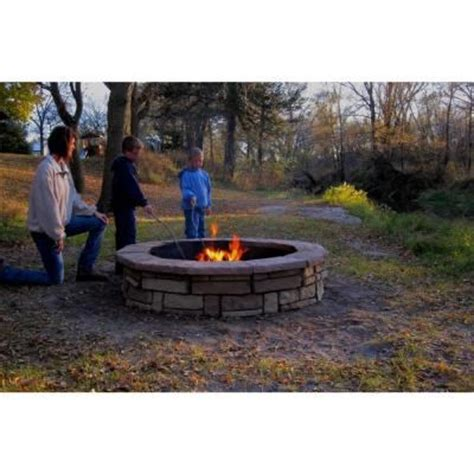 5 Fire Pit Safety Tips From A Former Wildland Firefighter Firepit Safety
