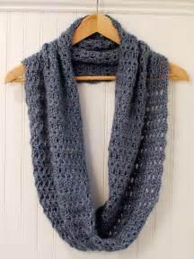 Infinity Scarf Ideas 32 Easy Crochet Infinity Scarf Ideas Diy To Make