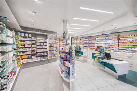 Interior House pharmacy interior design by am lab retailand com the