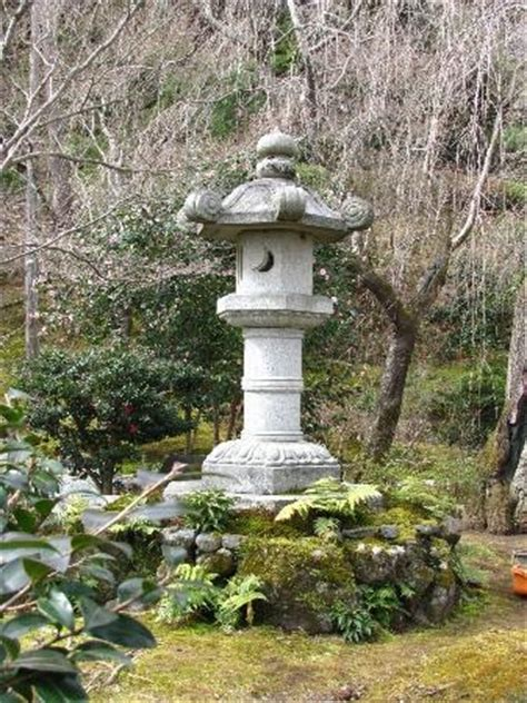 lanterne giapponesi da giardino arredare etnico lanterne giapponesi da giardino
