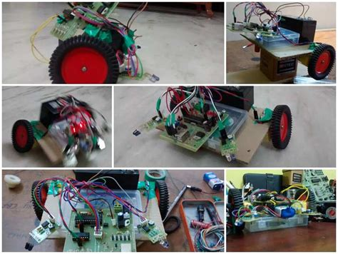 Floor Cleaning Robot Project by Floor Cleaning Robot Project Report Thefloors Co