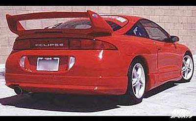 automotive service manuals 1996 mitsubishi eclipse spare parts catalogs rear wing for mitsubishi eclipse 1995 1996 avb sports car tuning spare parts