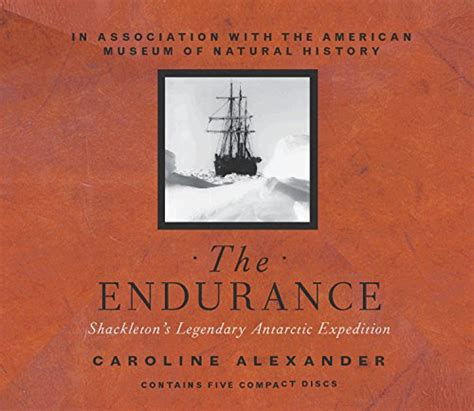 the endurance shackleton s legendary antarctic expedition books internetattack
