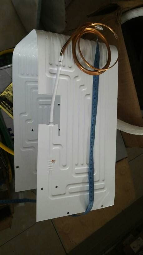 Freezer Kulkas jual evaporator kulkas freezer cs2