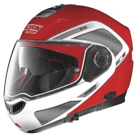 Helm Nolan N104 Nolan N104 Evo Tech Helmet Revzilla